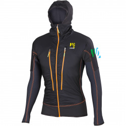 Alagna Plus Jacket
